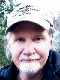 Photo of Brad C. Shupe